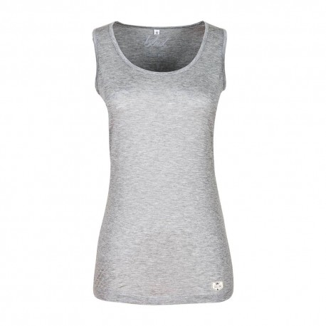 Tencel Tank Ladies Grey