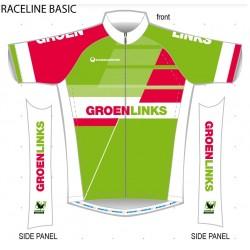 Wielershirt GreenLine
