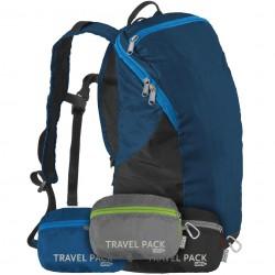 Travel Pack rePETe Poseidon