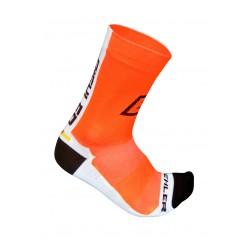 Sokken Coolmax Oranje lang