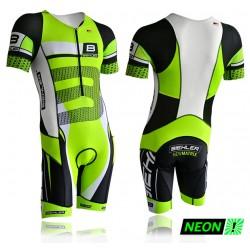 New Matrix Trisuit Neon