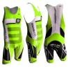 New Matrix Trisuit neon