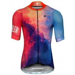 Heren Pro team wielershirt