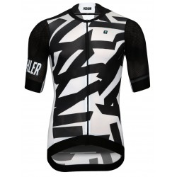 Heren Neo Classic wielershirt PODIUM