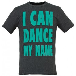 Tee Dance my name Men