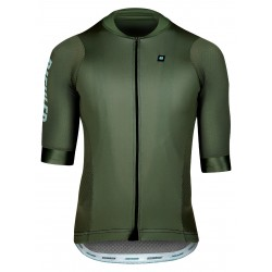 Signature3 Ultra Light Wielershirt OLIVE