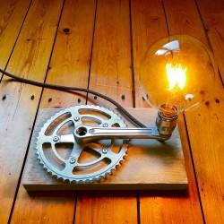 Bureau of Wandlamp Crank BS