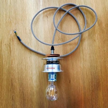 Hanglamp Shimano Nexus naaf