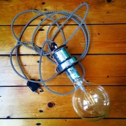 Hanglamp Sturmey Archer naaf