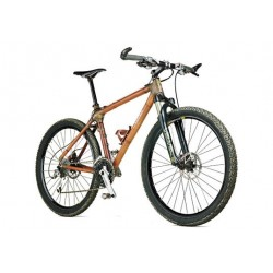 Bamboosero Citybike