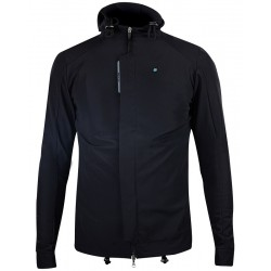 Commuter Jacket Black Heren