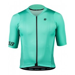 Signature3  Wielershirt ELECTRIC TEAL Heren